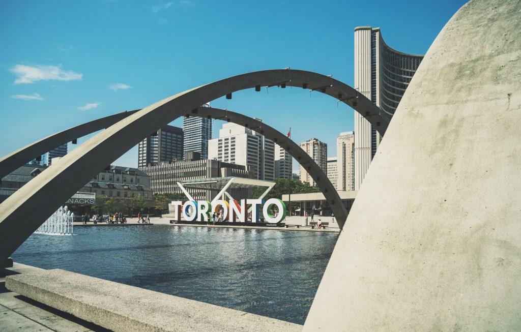 Descubre la ciudad de Toronto.