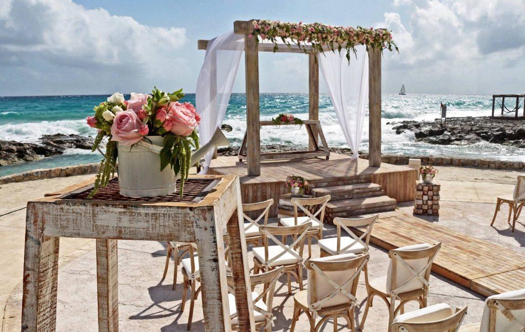 El mejor lugar para tu boda.