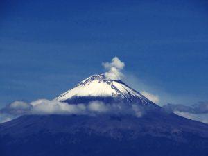 Visita un lugar increíble en Puebla.