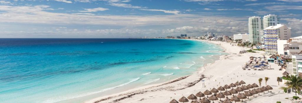Cancun Climates
