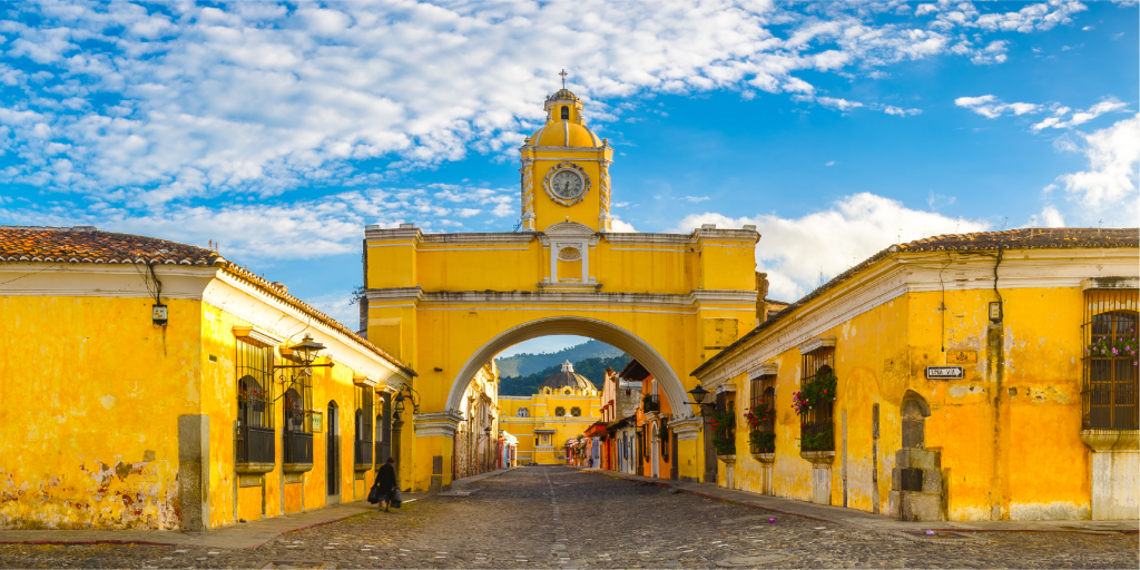 The best free things to do in Antigua